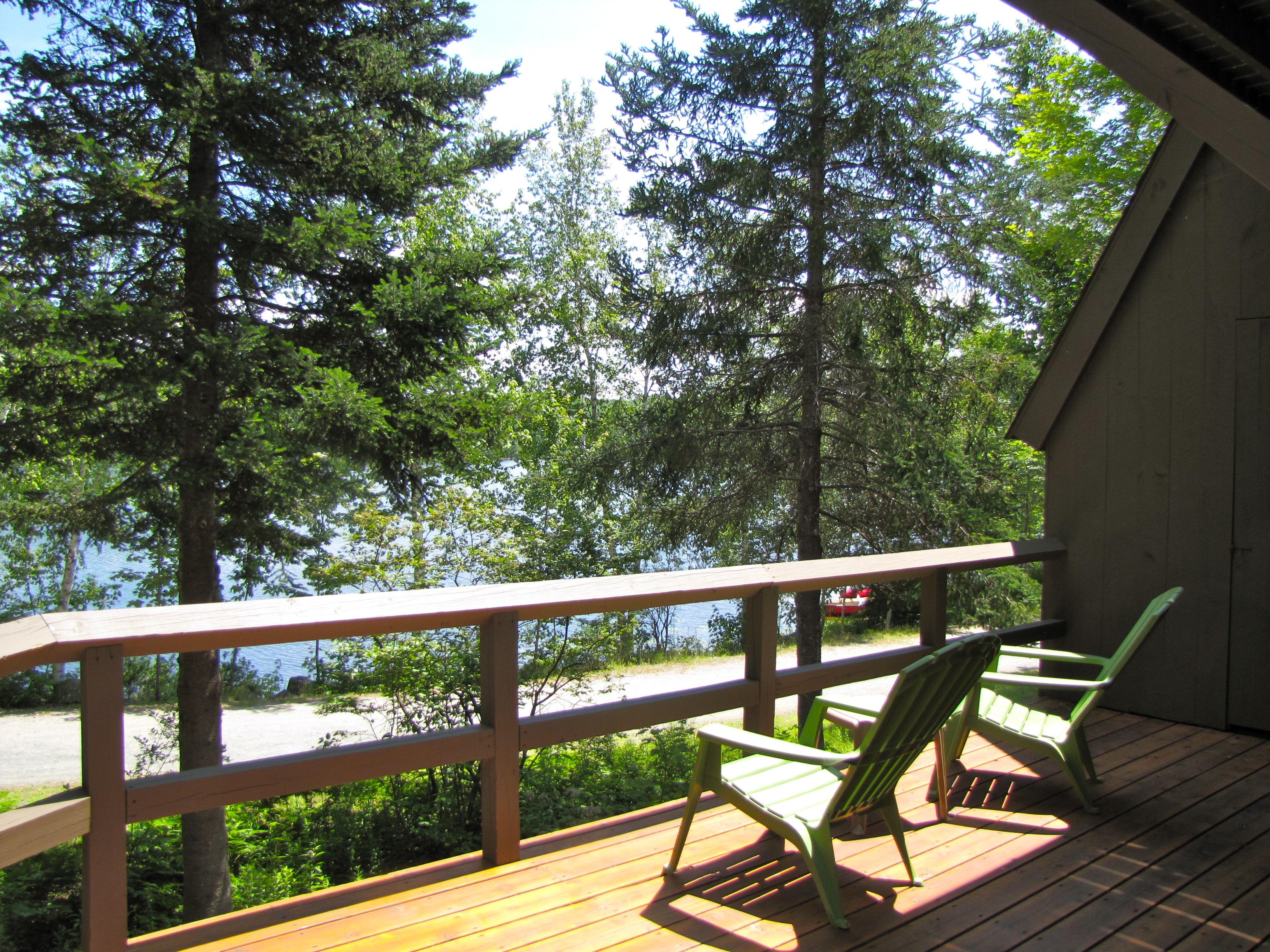 25 Island View, Eastman, NH Condo Rental